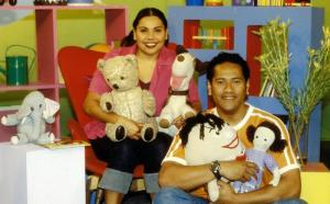 Playschool--2000s presenters and toys