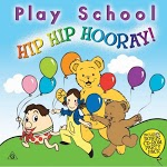 Playschool book