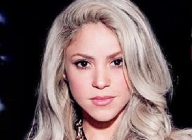 Shakira-2014