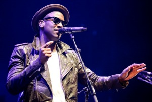Labrinth Performs At Brixton Academy In London