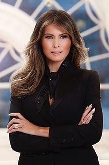 220px-Melania_Trump_official_portrait